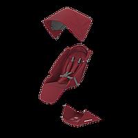Сидіння Greentom Upp Reversible D колір Cherry