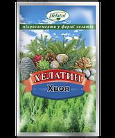 Минеральное Хелатин Хвоя, 50 мл, ТД Киссон
