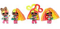 Кукла ЛОЛ Сюрприз Модные прически с волосами и париками - LOL Surprise Hairvibes 564744, фото 6