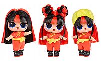 Кукла ЛОЛ Сюрприз Модные прически с волосами и париками - LOL Surprise Hairvibes 564744, фото 9