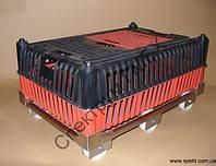 Тележка для ящиков 600х400 (ЕКОНОМ), фото 1