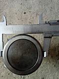 Ролик поршня Rivierre Casalis . Большой . Диаметр 70 мм. Размеры на фото ., фото 7