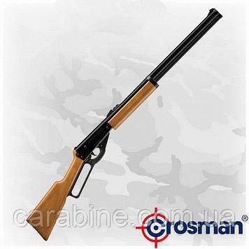 Crosman Cowboy пневматическая винтовка со скобой Генри
