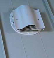 Аератор KTV покрівельний вентиль для готової бітумної покрівлі, фото 1