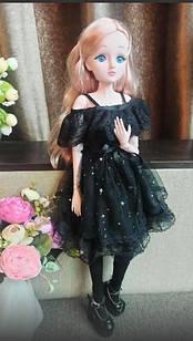 Шарнірна лялька Беатріс bjd автора ріст 60 см ,1 /3, одяг і взуття в подарунок