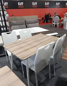 Комплект обеденный стол и стулья Бостон