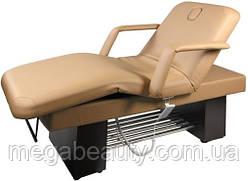 Косметологическая кушетка, массажный стол с 3-мя электроприводами ZD-891