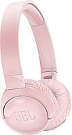 Наушники JBL T600BT Pink (JBLT600BTNCPIK)