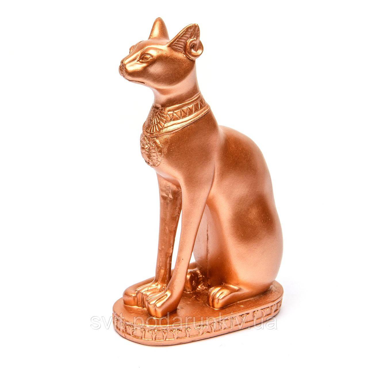 Статуэтка кота из Египта S7876 - 7,5C