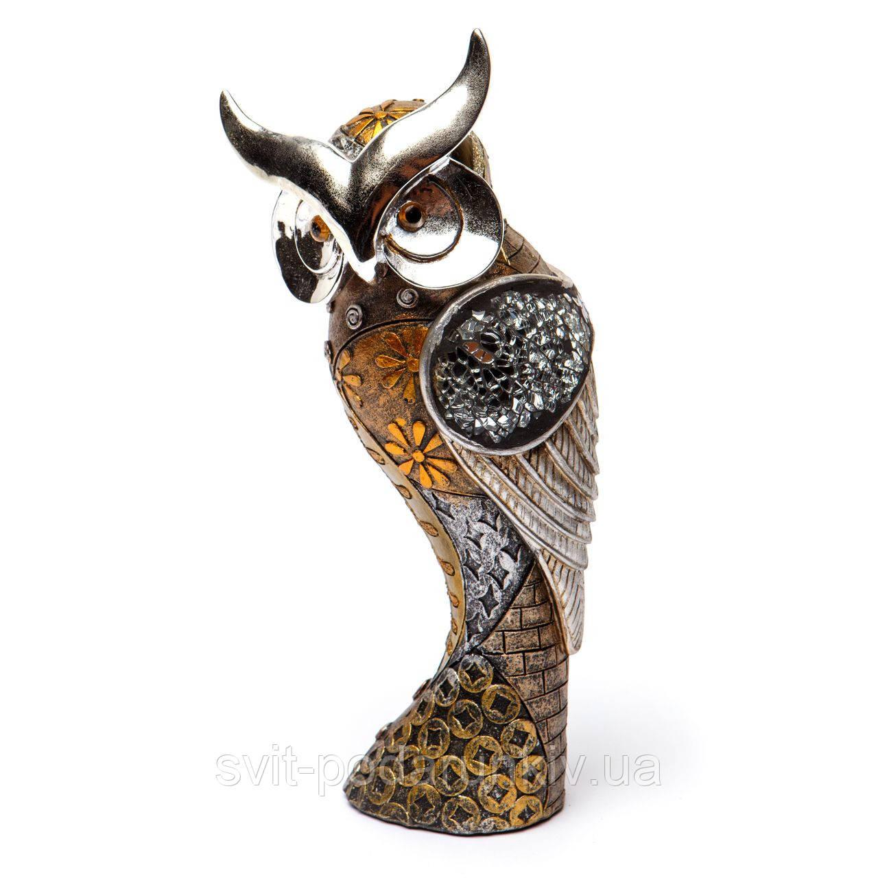 Сувенирная статуэтка сова LHS1139