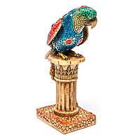 Статуэтка попугай S1105