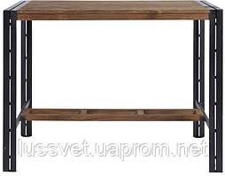 Столик под телевизор в стиле Loft
