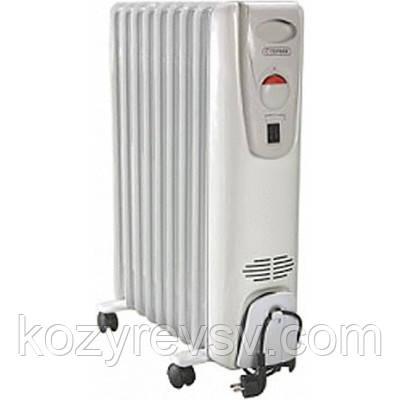 Масляный радиатор Термія 1.0-2.5 кВт.продам пост. оптом и в розницу,Харьков