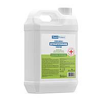 Жидкое мыло с антибактериальным эффектом Алое вера-Чайное дерево Touch Protect 5 L