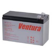 Аккумуляторная батарея Ventura GP 12-7, фото 1
