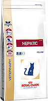 Сухой корм Royal Canin Hepatic Feline 4кг