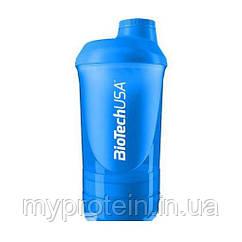 BioTech Shaker Wave + 3 in 1 500 ml