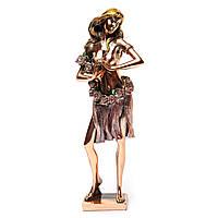 Статуэтка танцующая девушка TWS1141