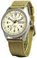 Мужские часы Seiko SNZG07J1 5 Military Automatic JAPAN
