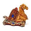 Статуэтка верблюд подставка под бутылку S4222, фото 3
