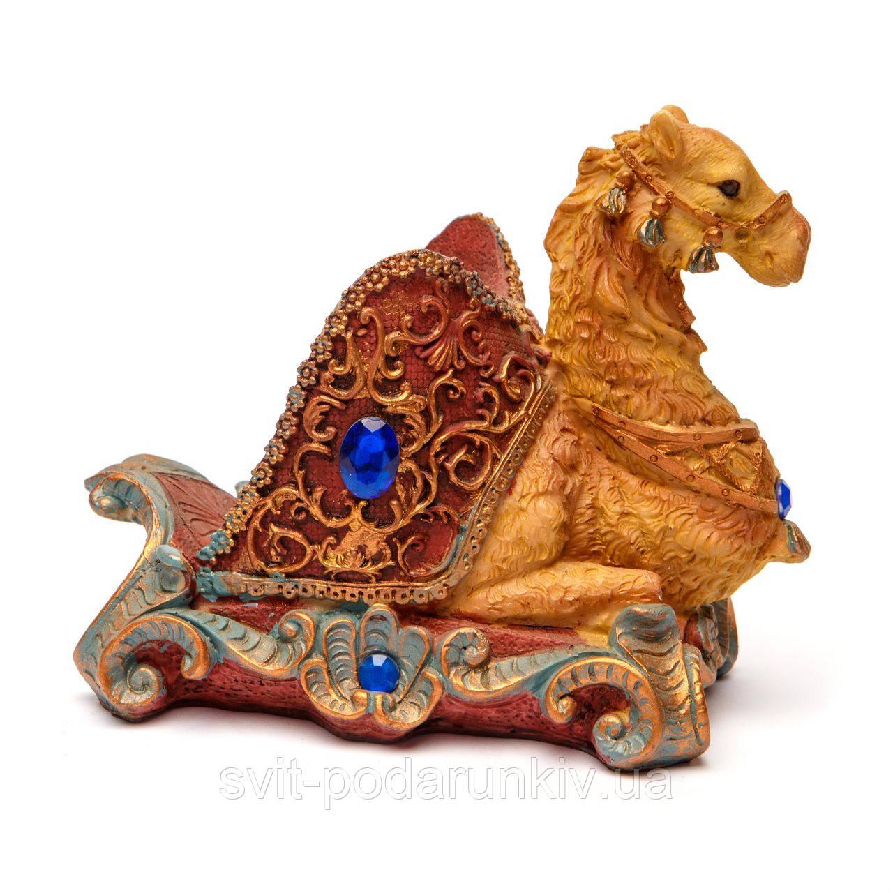 статуэтка верблюд