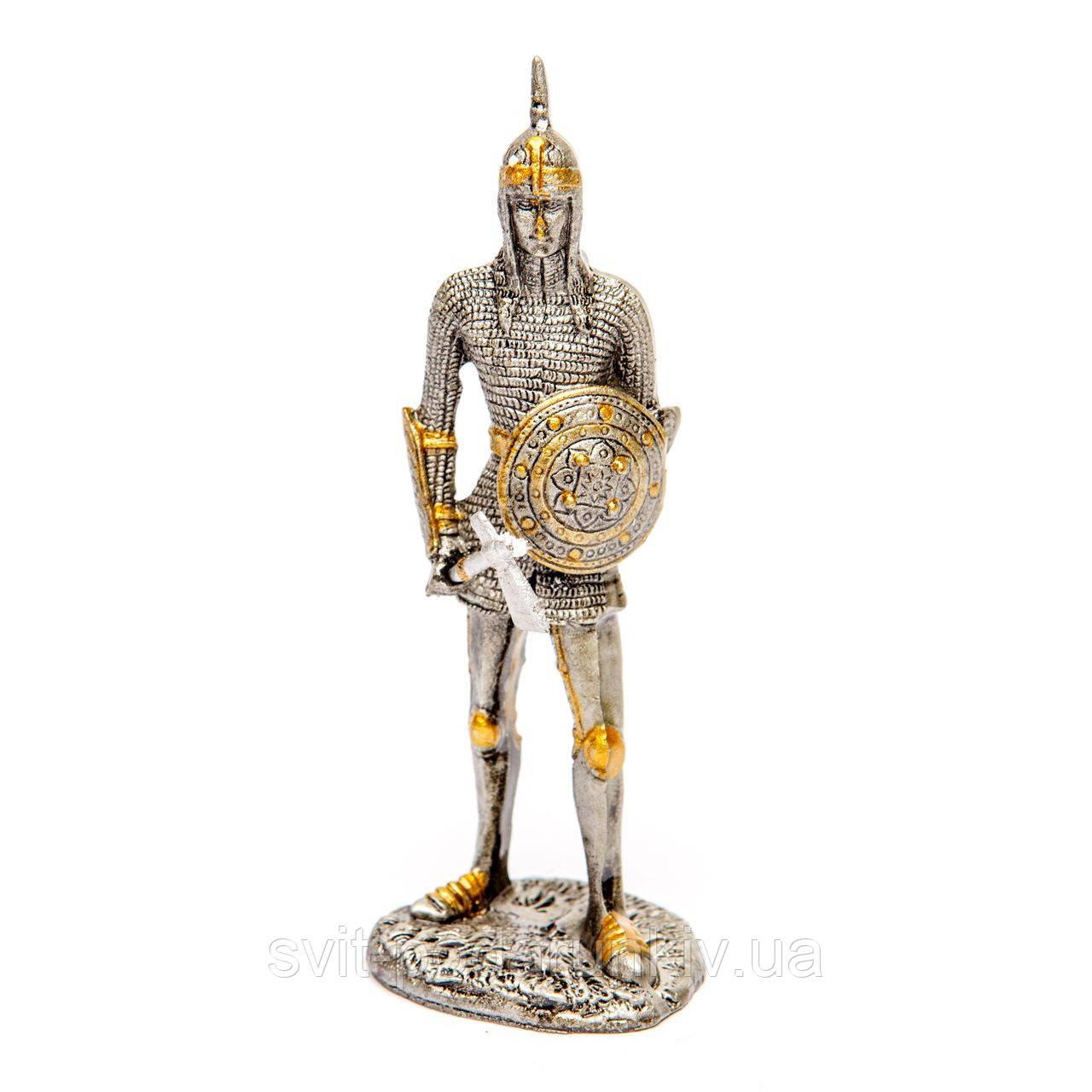 Статуэтка рыцаря средневековья HHSF012