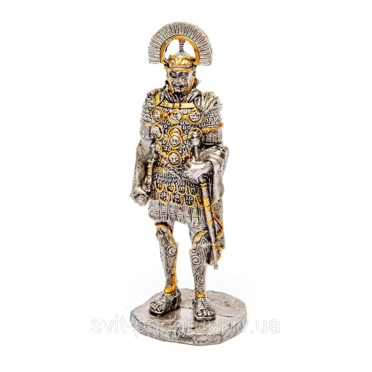 Статуэтка воина римского полководца Центурион HHSH016