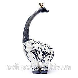Статуэтка жираф в африканском стиле S37495