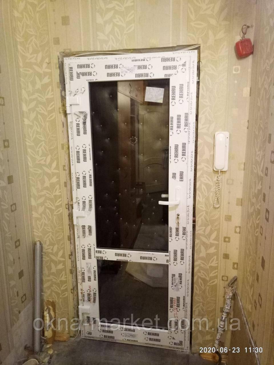 дверь купить тюмень недорого