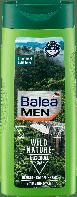 Гель для душа Balea Men Wild Nature, 300 ml, фото 1