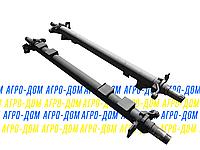 Балка (ось) 2ПТС-6, 2ПТС-9, 3ПТС-12