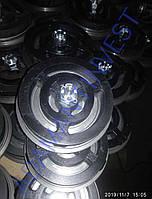 Клапан нагнетательный 34.06.01.00-017сб Запчасти КТ-6, КТ-7