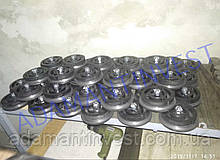 Клапан компрессора КТ 6