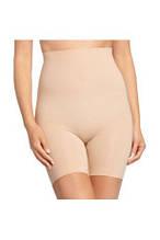 Шорты утягивающие высокие, женские утягивающие шорты (модель 2105)