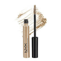 Тушь для бровей NYX Tinted Brow Mascara 01 Blonde