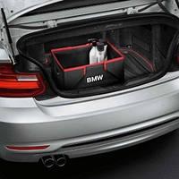 Складывающийся ящик для багажного отделения BMW Sport Line