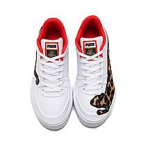 """Кроссовки Puma Cali Sport Charrlotte """"Белые"""", фото 2"""