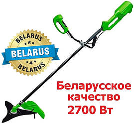 Электрокоса Кедр КГ-2700
