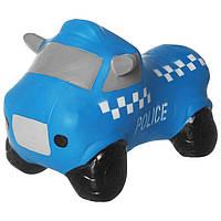 Прыгун машина BT-RJ-0036 ( BT-RJ-0036(Blue) Полиция Синий 1400г)
