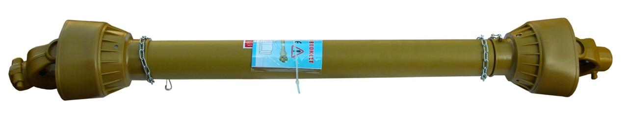 Карданный вал для опрыскивателя (80 см) 8*8 шлицов