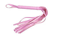 Велика рожева батіг