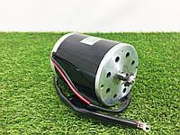 Двигатель (36v500W) для электроквадроцикла Crosser EATV-90304