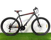Горный велосипед Azimut Energy 29 GD (21 рама)
