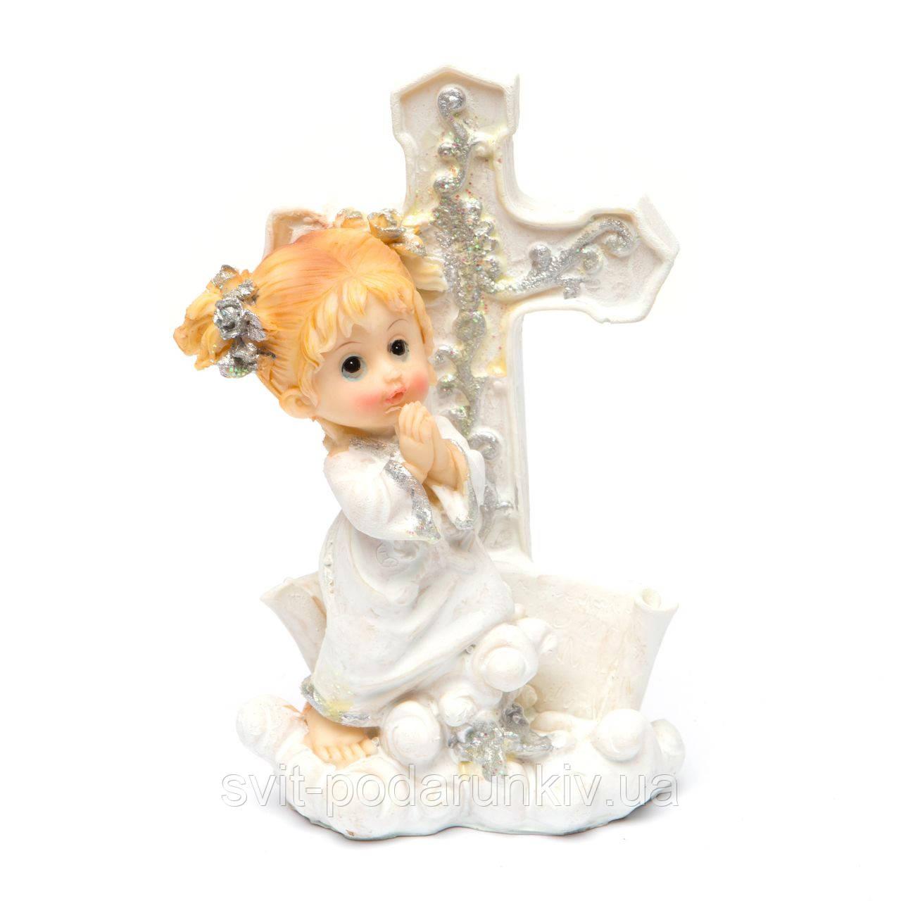 Статуэтка ангелочек 5016 C