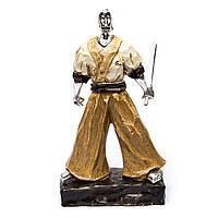 Статуэтка воин фигурка самурай 1