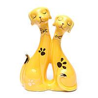 Статуэтки собак фарфоровые GR2 100313-01