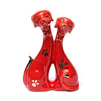 Фигурки собак фарфоровые GR2 100313-02