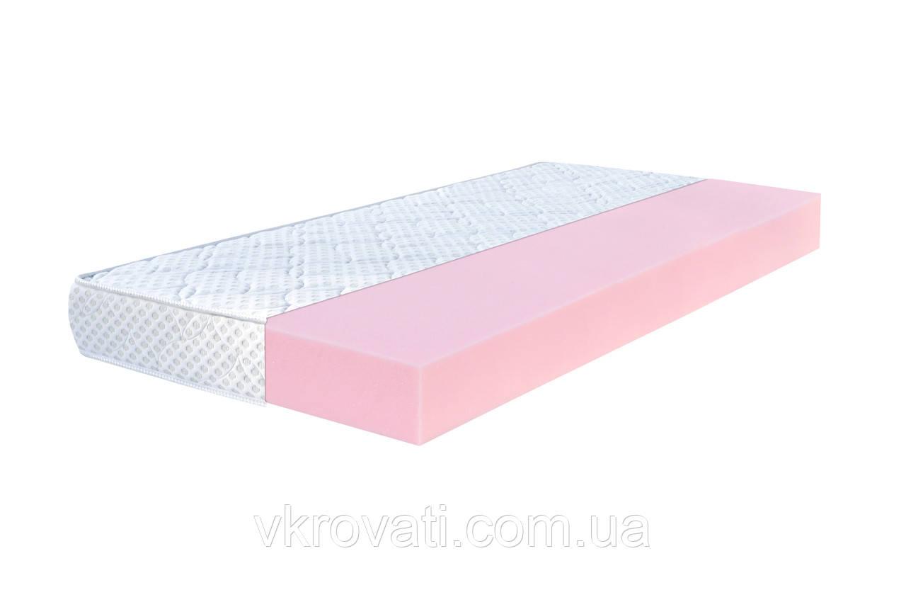 Ортопедический Беспружинный Матрас Rosi Roll HighFoam