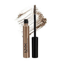 Тушь для бровей NYX Tinted Brow Mascara 03 Brunette