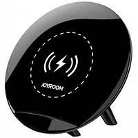 Беспроводное зарядное устройство для мобильных телефонов Joyroom JR-K10 Wireless Charger 1A Black